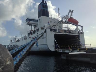 ferrymar