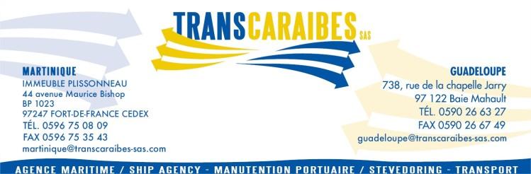 transcaraibes
